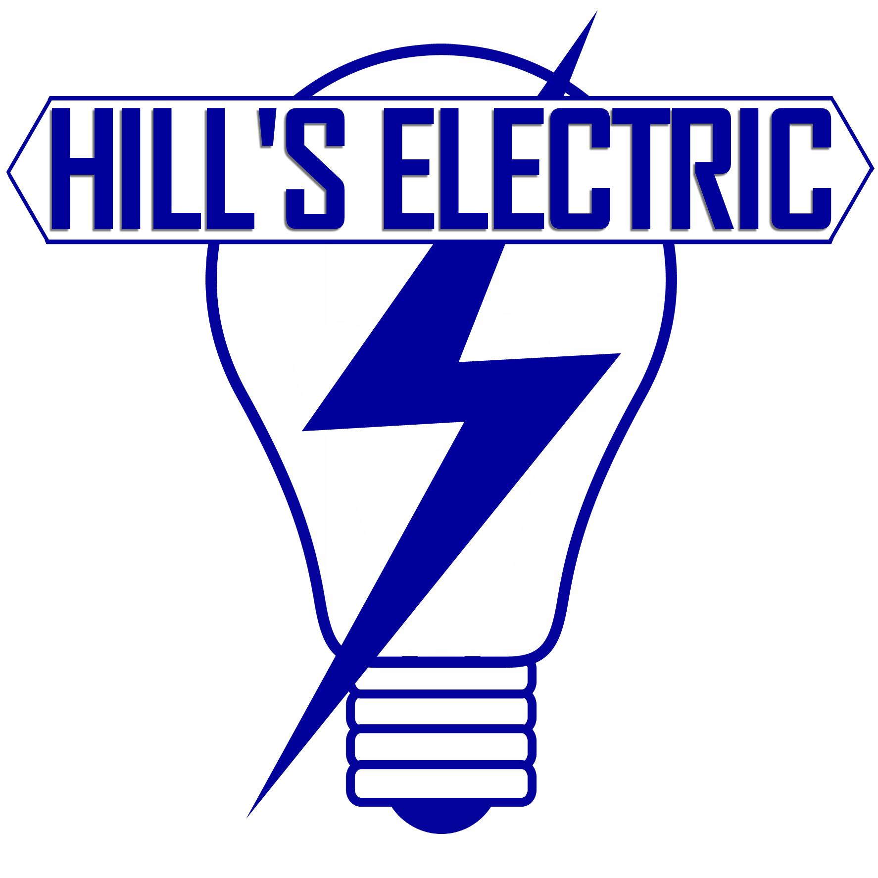New Hills Logo